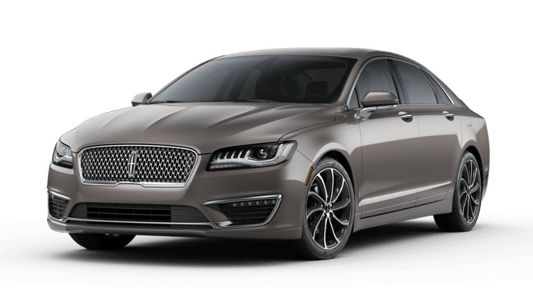 New 2019 Lincoln MKZ Reserve I Car For Sale/Lease Randolph, NJ